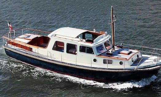 Porto and Douro Private Cruise
