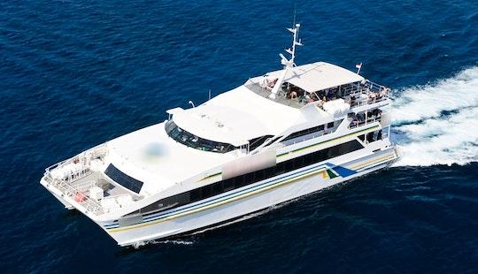 Cheap Cruise Boat In Kuta Selatan