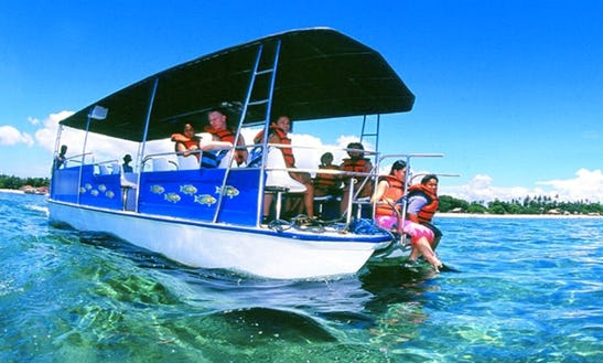 Seawalker Diving Tour For 10 People In Kuta Utara, Indonesia