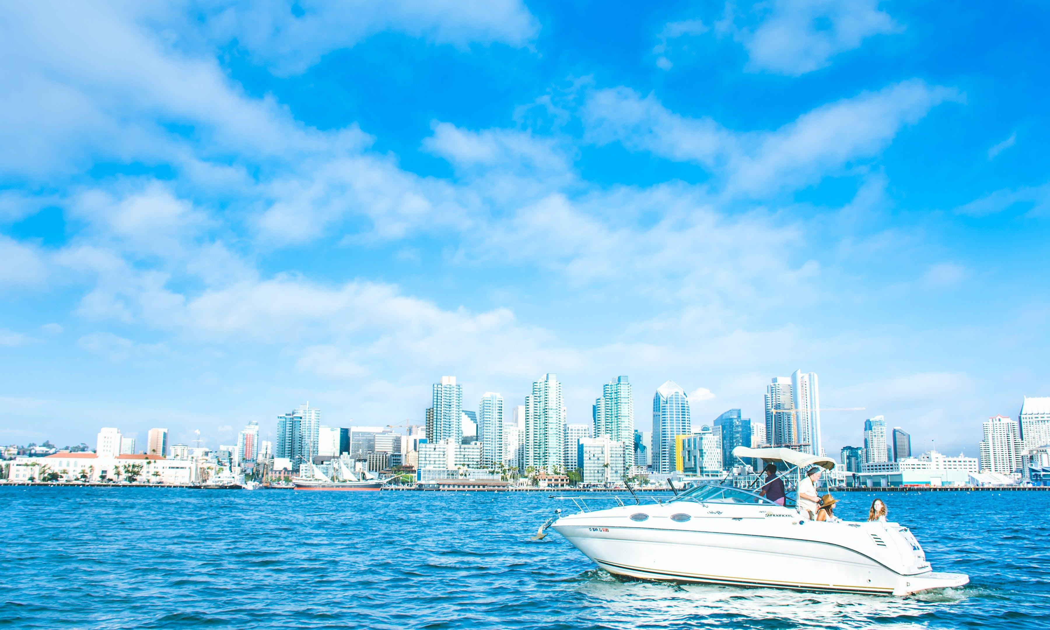 San Diego Bay Cruiser