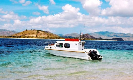 Scorpio (motor Yacht)