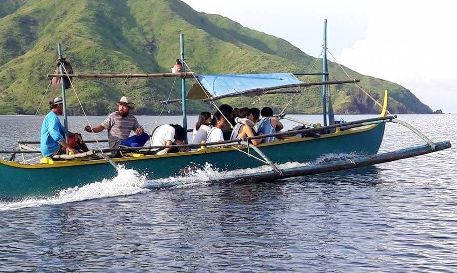 Experience San Felipe, Philippines on a Traditional Boat charter