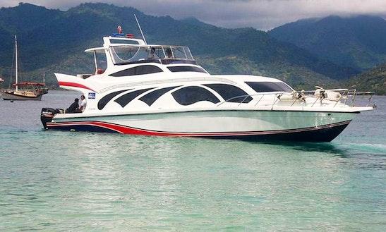 Lombok, Komodo And Flores Island Cruise In Senggigi Indonesia