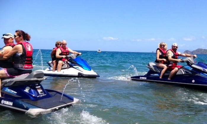 Enjoy Jet Ski Tour - 2 Hours (2 guest minimum)
