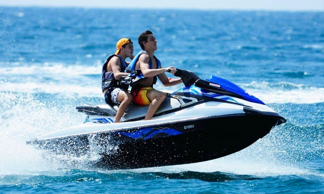 Jet Ski Rental In Guanacaste, Costa Rica