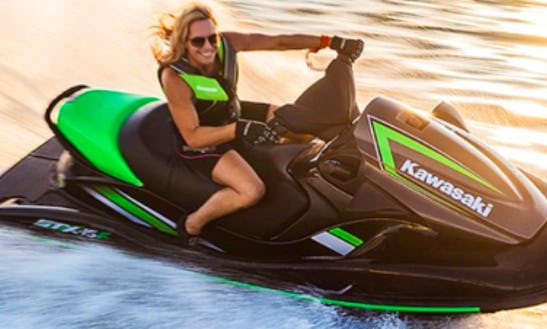 Jet Ski For Rent In South Lake Tahoe