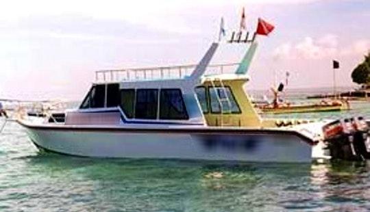 Fishing Tour Charter In Denpasar Selatan
