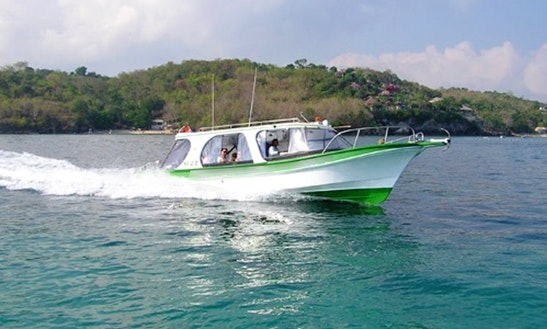 Denpasar Selatan Scoot Cruise (scoot Ii)