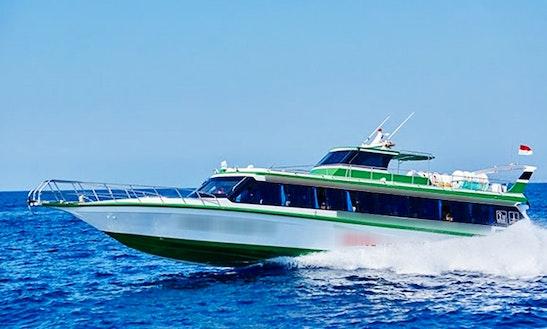 Denpasar Selatan Scoot Cruise (super Scoot Iii)
