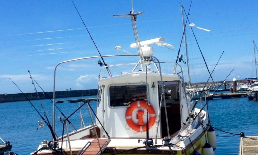 Fishing Tours