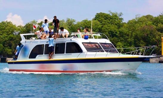 Wahana Gili Ocean Trips