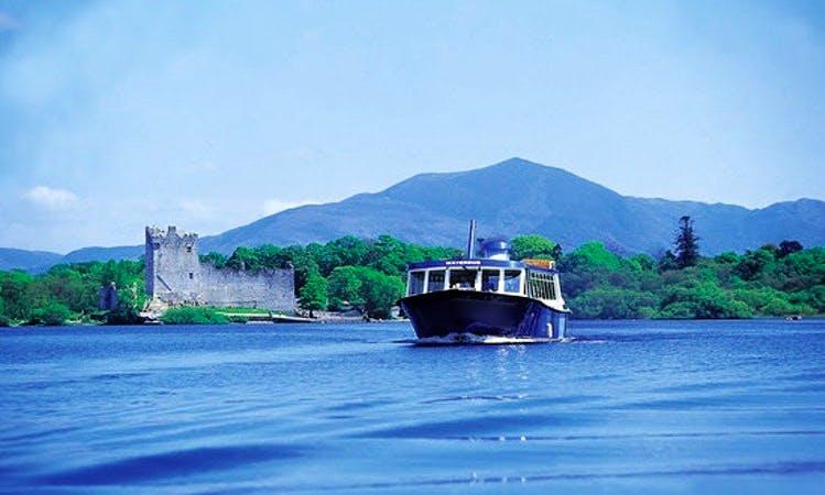 M.V Pride of the Lake- Killarney