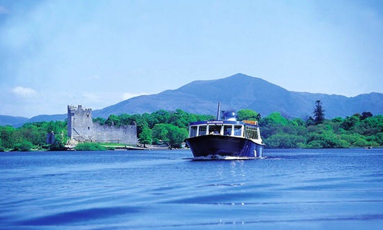 M.V Pride of the Lake- Killarney