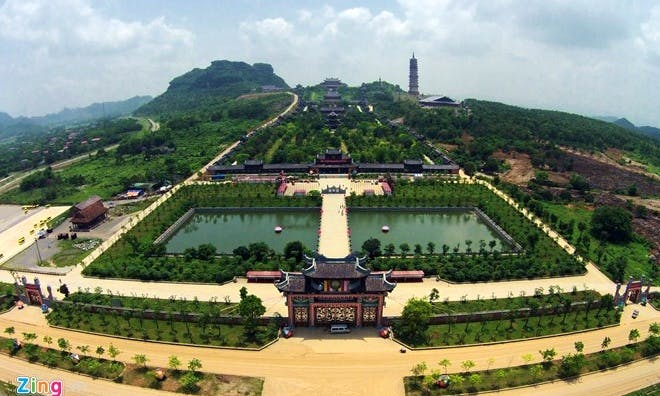 Eco Tour in Ninh Bình