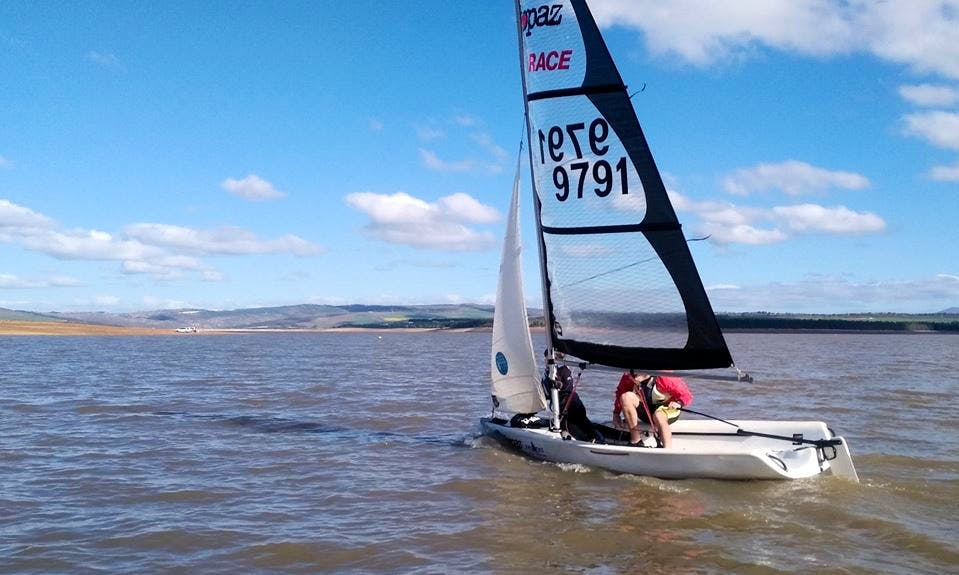 Enjoy Sailing Lessons in Western Cape, South Africa