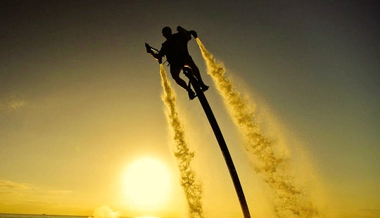 Enjoy Jet Pack In Vereeniging, South Africa