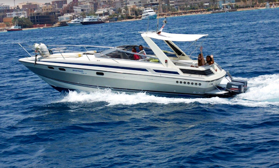 Private Boat Island Or Dolphin Trip In Red Sea Governorate, Egypt