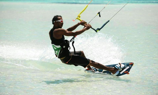 Enjoy Kitesurfing Courses In Red Sea Governorate, Egypt