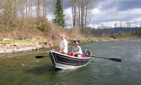 Two Dudes - Two Boats Trips In Eugene, Oregon