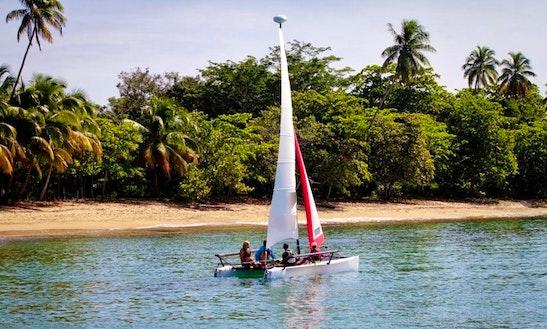 Enjoy Hobie Getaway Rental In Rincón, Puerto Rico