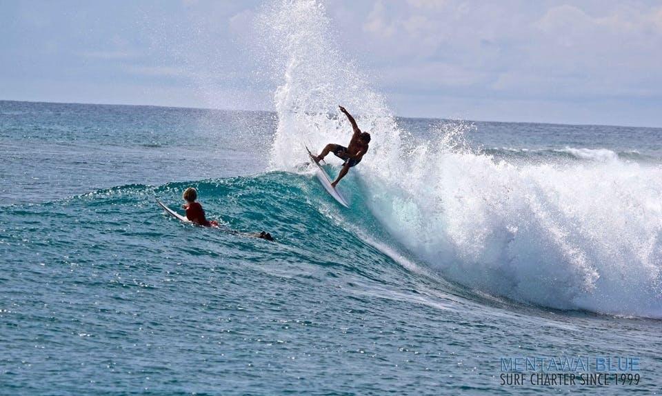 Mentawai Surf Charters Since 1999