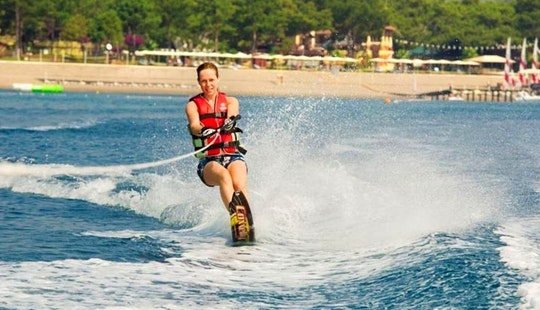 1-hour Wakeboarding In Antalya, Turkey
