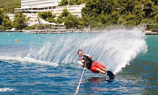 Explore And Enjoy Antalya, Turkey On A Waterskiing Trip