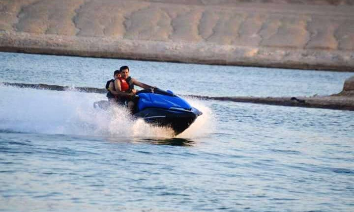 Jet Ski Rental Sharjah, UAE