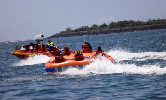 Enjoy Tubing In Denpasar Selatan, Bali