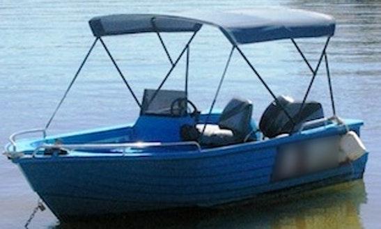 Enjoy Polycraft For Rent In Maroochydore, Queensland
