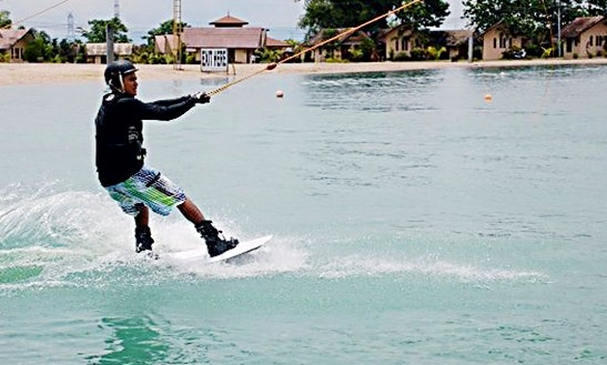 15 Minutes Wakeboarding Trips