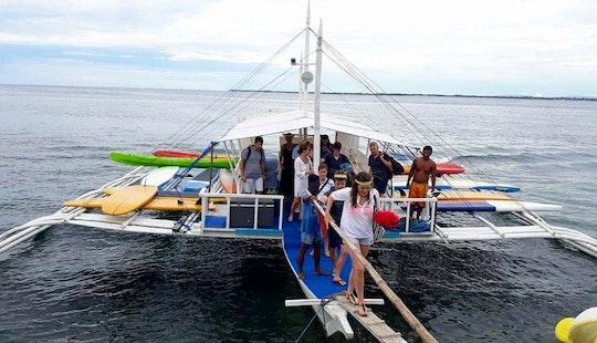 Enjoy Sightseeing Tours In Lapu-lapu City, Philippines
