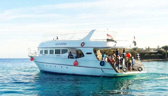 Enjoy Snorkeling Tours In South Sinai Governorate, Egypt