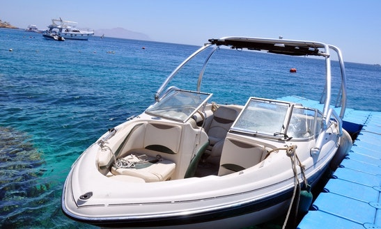 Rent A Bowrider In South Sinai Governorate, Egypt