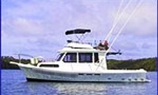 34' Sport Fisherman