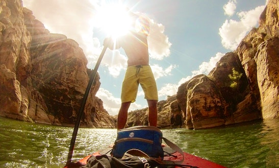 Paddleboard For Rent In Flagstaff