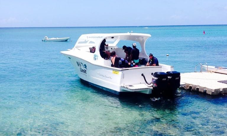 Enjoy Diving Trips in Grand Baie, Mauritius