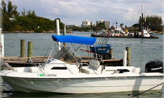 Enjoy Fishing In Jupiter, Florida With Captain Cliff