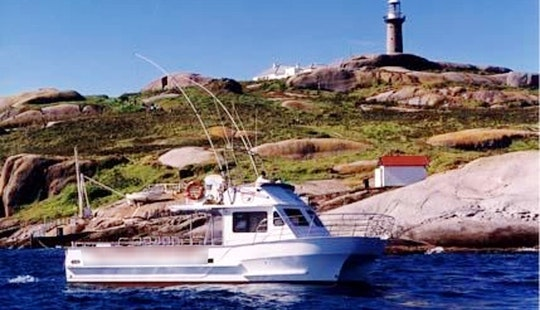 Fishing Charters & Tours On