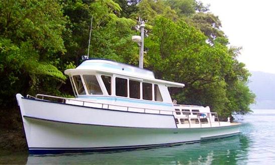 47' Passenger Boat