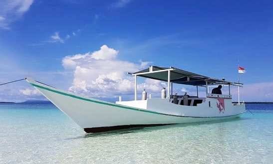 Enjoy Diving Courses In Bonto Bahari, Indonesia