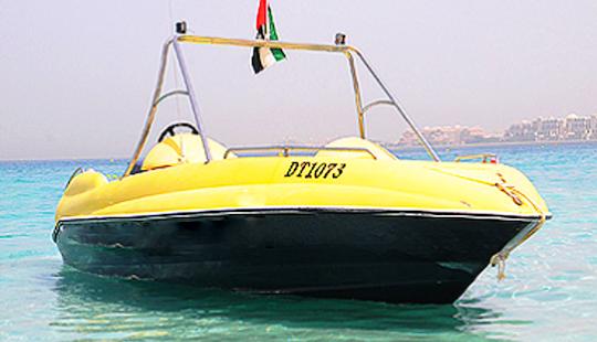 Rent A Bowrider In Ras Al-khaimah, United Arab Emirates