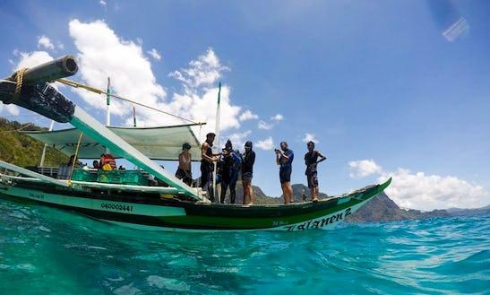 Enjoy Diving Trips In El Nido, Philippines