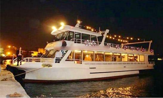 Boat Cruise In Marmaris, Turkey