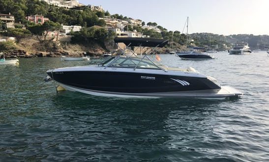 Cobalt A25 Bowrider For 12 People