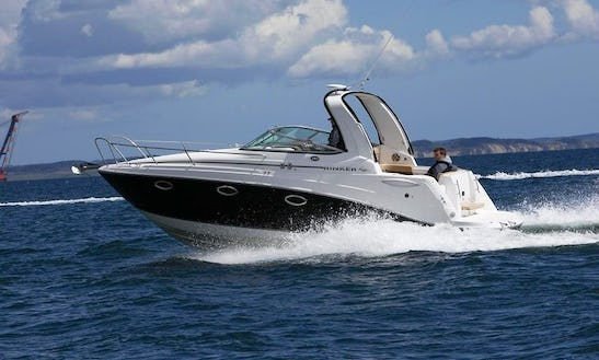 Explore Pula By Motor Yacht