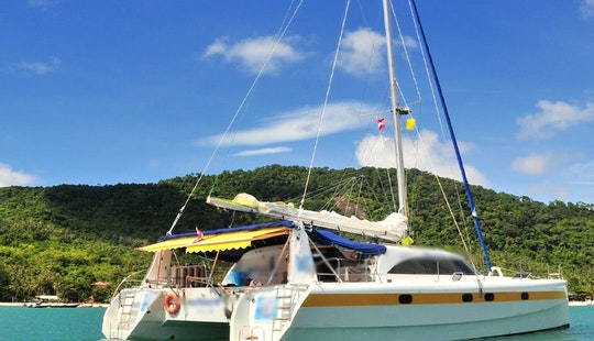 Nautiness - Skippered & Crewed Or Bareboat (owner Rep.)
