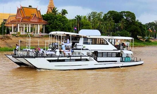Kanika In Phnom Penh