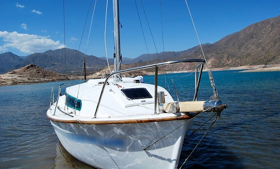 Luxury Sailing Trips In Potrerillos