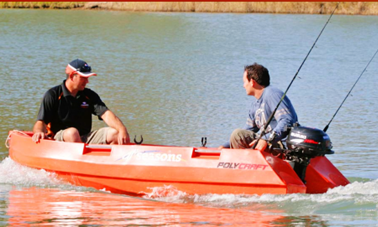 Enjoy Fishing In Mildura, Victoria